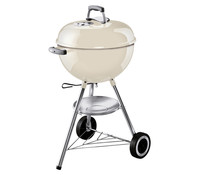 Weber Original Kettle One-Touch 47 cm, ivory