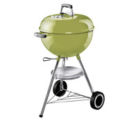 Weber Original Kettle One-Touch 47 cm, Spring Green