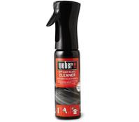 Weber Q und Grillrost-Reiniger