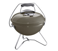 Weber Smokey Joe Premium, 37 cm, Smokey grey