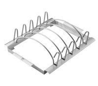 Weber Style BBQ Grilling Rack