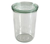 Weckglas Sturzglas, 0,75 l, 4 Stk