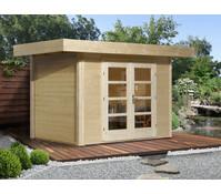 Weka Designhaus 126 Gr.1