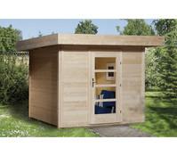 Weka Designhaus 172 Gr.2