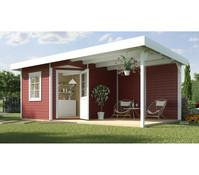 Weka Designhaus 213 B Gr.2