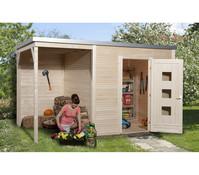 Weka Designhaus wekaLine 413 A Gr.1