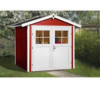 Weka Gartenhaus 224 Gr.1