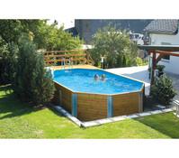 Weka Schwimmbad Korfu 1, Sparset