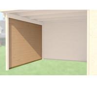 Weka Seitenwand für Anbauten, 150 cm