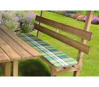 Weka Sitzpolster für Gartenlaube 662
