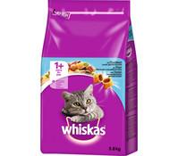Whiskas® 1+ Trockenfutter