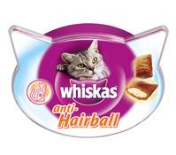 Whiskas® Anti-Hairball, Katzensnack, 60g