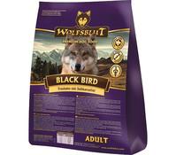 Wolfsblut Black Bird Adult Truthahn & Süßkartoffel, Trockenfutter