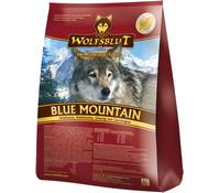 Wolfsblut Blue Mountain Wild & Kartoffeln, Trockenfutter