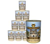Wolfsblut Cold River, Forelle & Süßkartoffel, Nassfutter, 12 x 395g