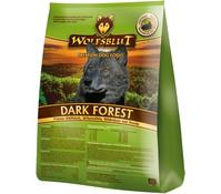 Wolfsblut Dark Forest Wild & Süßkartoffeln, Trockenfutter
