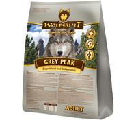 Wolfsblut Grey Peak Adult Boer-Ziege & Süßkartoffel, Trockenfutter