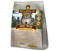 Wolfsblut Grey Peak Senior Ziege & Süsskartoffel, Trockenfutter