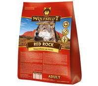 Wolfsblut Red Rock Känguru & Kürbis, Trockenfutter