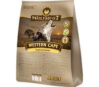 Wolfsblut Western Cape Adult Strauß & Banane, Trockenfutter