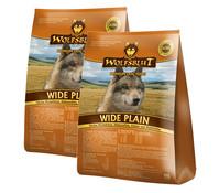 Wolfsblut Wide Plain Pferd & Süsskartoffel, Trockenfutter