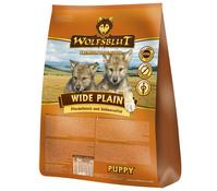 Wolfsblut Wide Plain Puppy Pferd & Süsskartoffeln, Trockenfutter