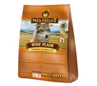 Wolfsblut Wide Plain Small Breed Pferd & Süßkartoffeln, Trockenfutter