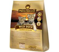 Wolfsblut Wild Duck Puppy Ente & Kartoffeln, Trockenfutter, 15 kg