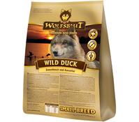 Wolfsblut Wild Duck Small Breed Ente & Kartoffeln, Trockenfutter
