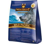 Wolfsblut Wild Pacific 6 Sorten Fisch & Kartoffeln, Trockenfutter