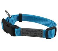 Wouapy Hundehalsband Basic Line, 15mm