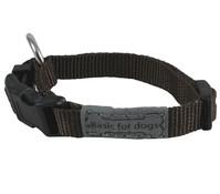 Wouapy Hundehalsband Basic Line, 40mm