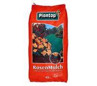 Ziegler Plantop Rinden-Rosenmulch, 45 l