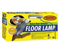 Zoo Med AvianSun Deluxe Stehlampe