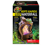 Zoo Med Repti Rapids LED Wasserfall S, Baum