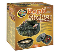 Zoo Med Repti Shelter 3 in 1 Cave
