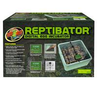 Zoo Med ReptiBator Digitaler Inkubator