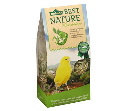 Dehner Best Nature Vogelfutter Kanarien