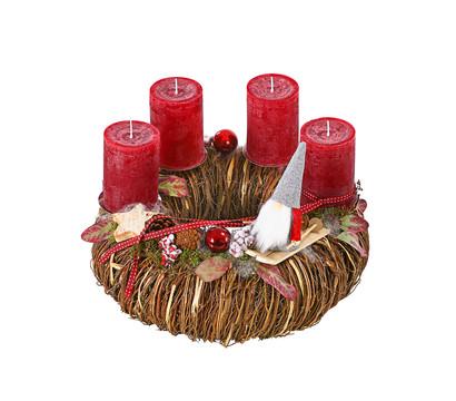 Adventskranz 'Tradition'
