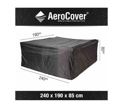 Aero Cover Sitzgruppenhülle, 240x190x85 cm