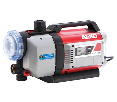 AL-KO Hauswasserautomat HWA 4500 comfort