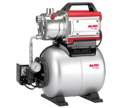 AL-KO Hauswasserwerk HW 3000 INOX