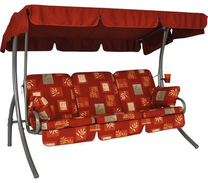 angerer comfort hollywood schaukel salerno 3 sitzer dehner garten center. Black Bedroom Furniture Sets. Home Design Ideas