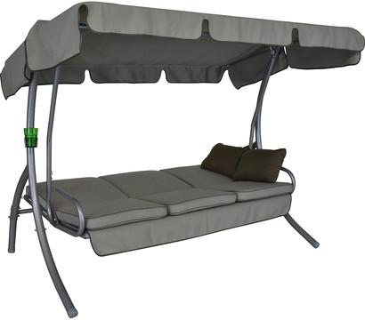 angerer comfort style hollywood schaukel beige 3 sitzer dehner garten center. Black Bedroom Furniture Sets. Home Design Ideas