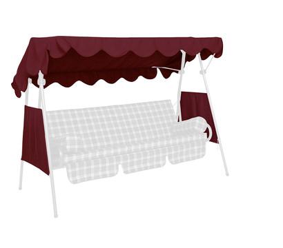 angerer ersatz dach f r 2 sitzer hollywoodschaukeln dehner garten center. Black Bedroom Furniture Sets. Home Design Ideas
