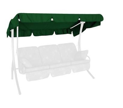 angerer ersatz dach f r 3 sitzer hollywoodschaukeln dehner garten center. Black Bedroom Furniture Sets. Home Design Ideas