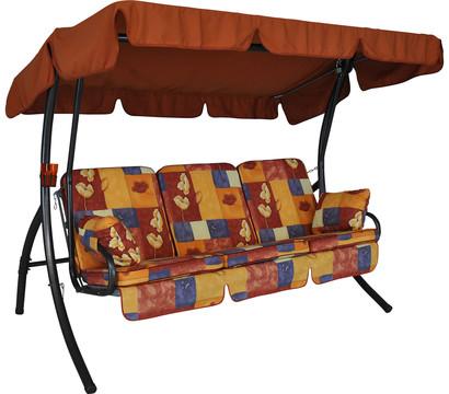 angerer hollywoodschaukel comfort antwerpen 3 sitzer dehner garten center. Black Bedroom Furniture Sets. Home Design Ideas