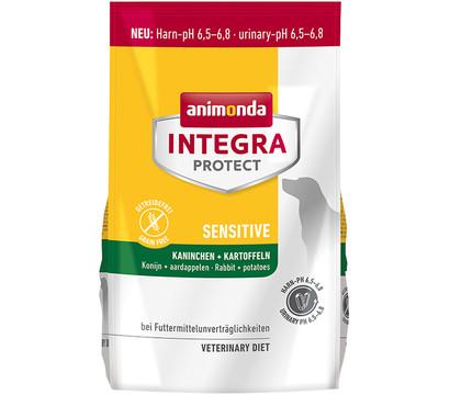 animonda Trockenfutter Integra Protect Sensitive