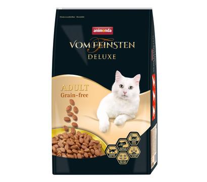 animonda VOM FEINSTEN Trockenfutter Deluxe Grain-free, 10 kg