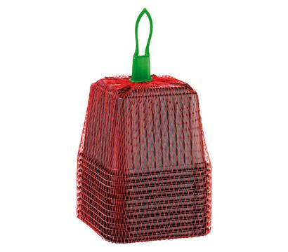 Anzucht-Plastiktöpfe, 9 cm, 12 St.